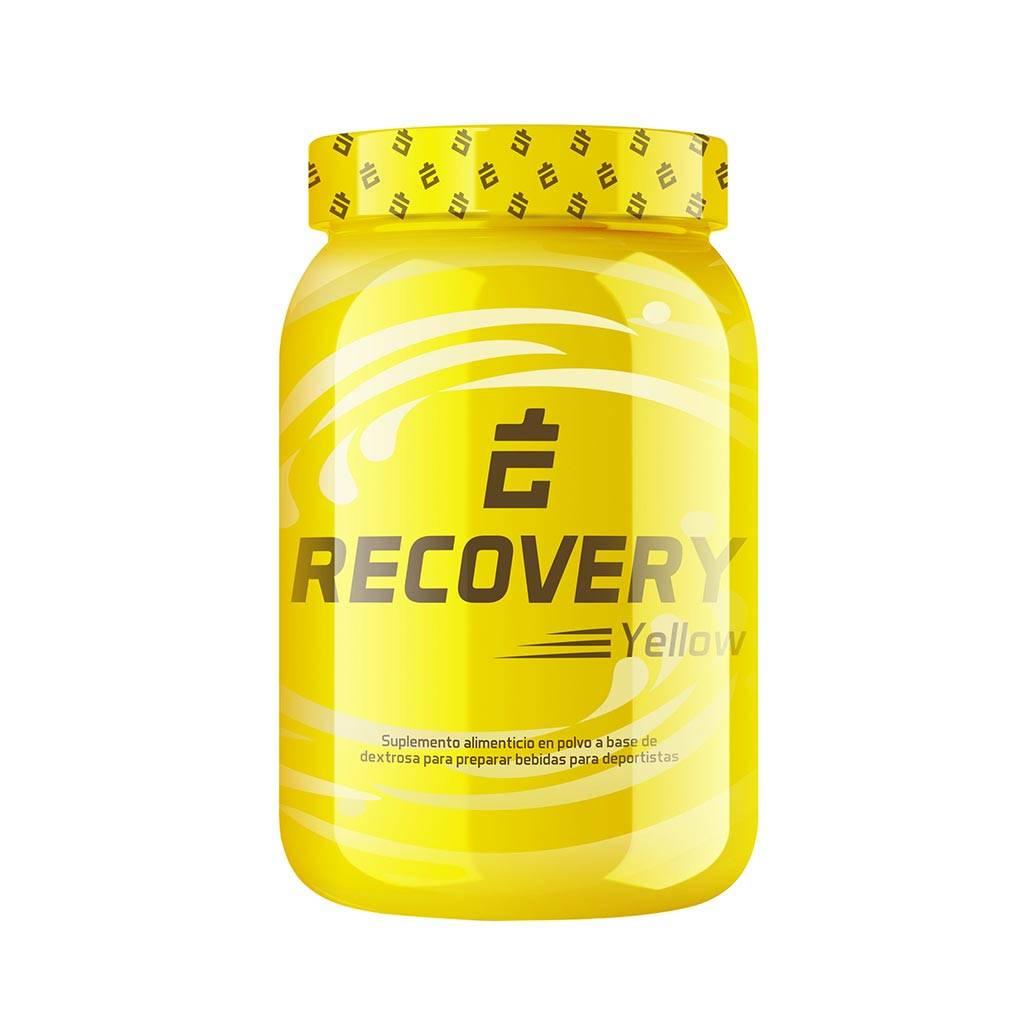 ENERGY RECOVERY VAINILLA TARRO 540g