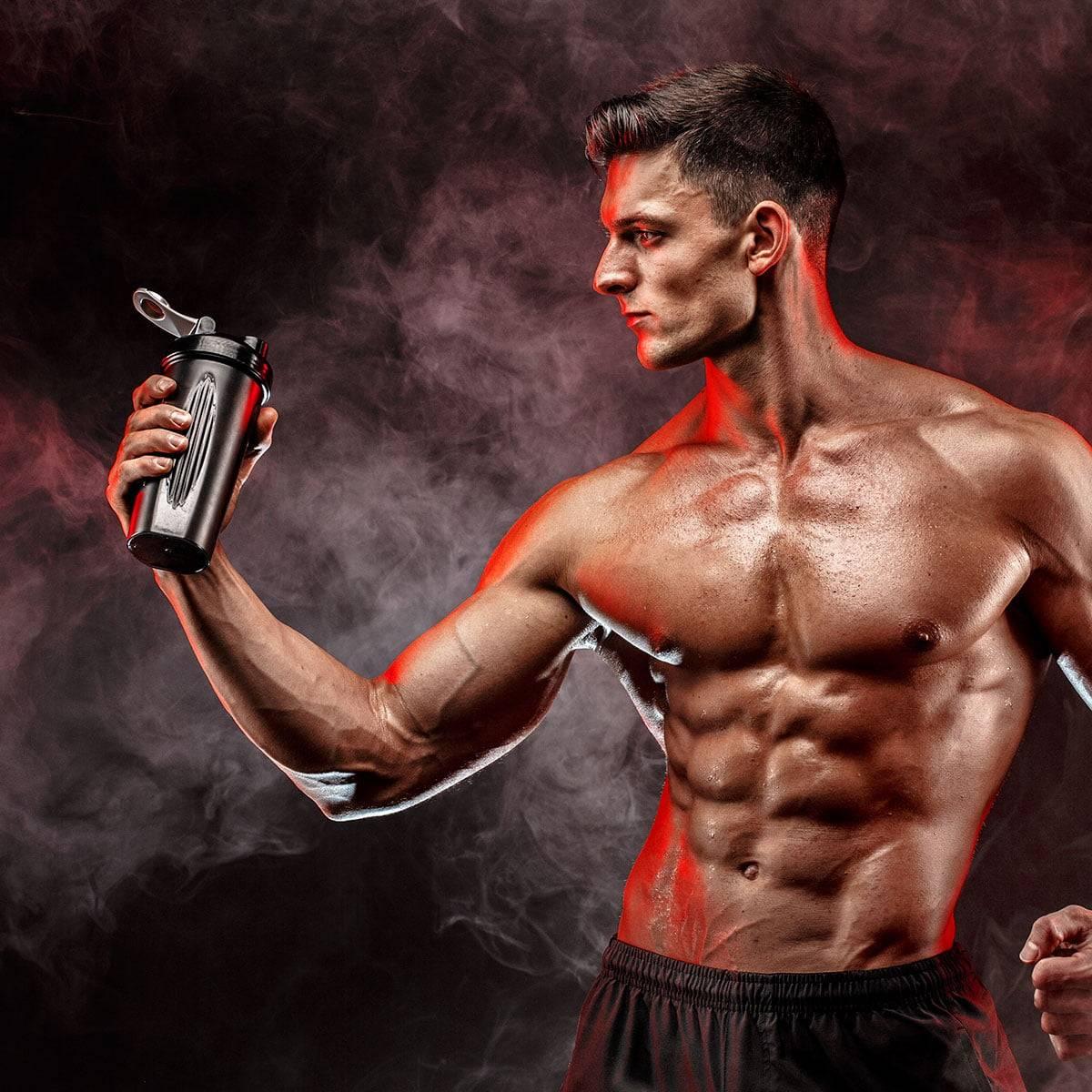gym-virtual-energy