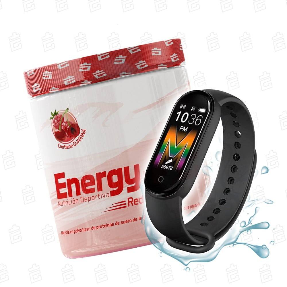 ENERGY SMART PACK