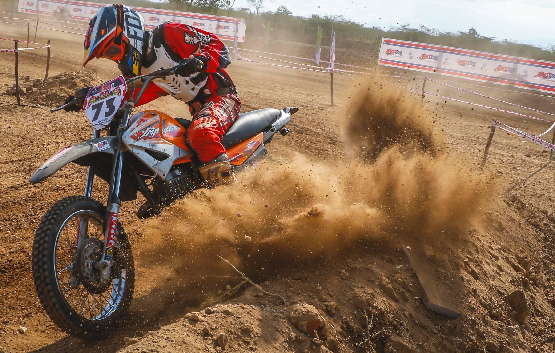 Aumentar Resistencia para Motocross