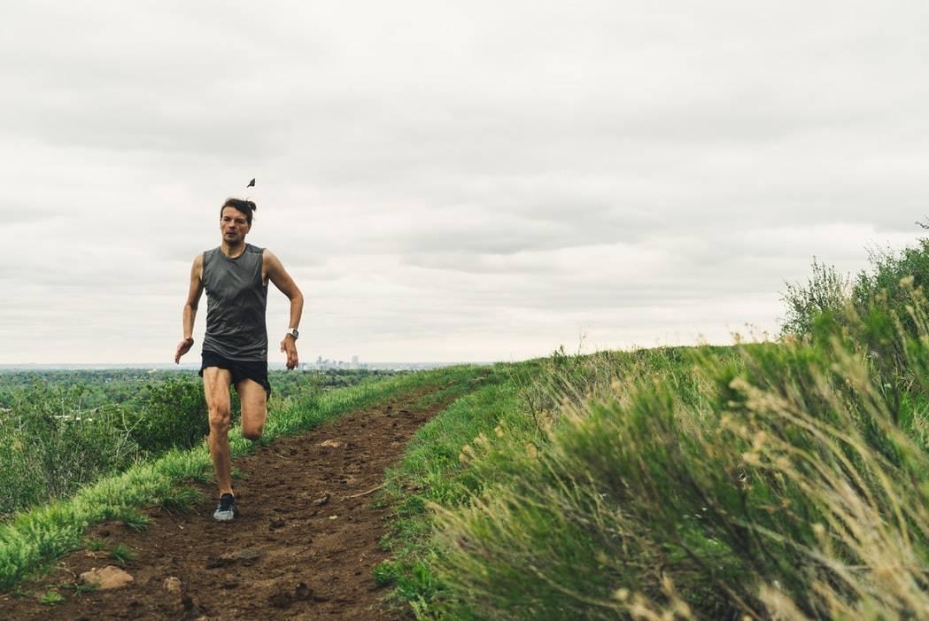 Cómo Prepararse para Trail Running